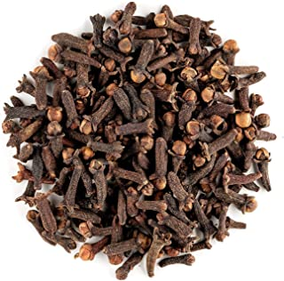 Nobility Whole Cloves - Standard Indian Clove - Size : 200 Gram / 7.05 Oz - Direct from Source in India