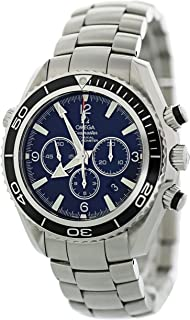 Seamaster Automatic-self-Wind Male Watch 2210.50.00 (Certified Pre-Owned)
