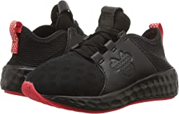 New Balance Kids KVCRZv1I - Minnie Rocks the Dots (Infant/Toddler)