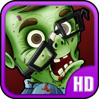 Office Zombie HD