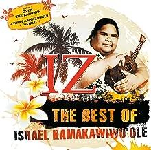 Best of Israel Izkamakawiso'ole