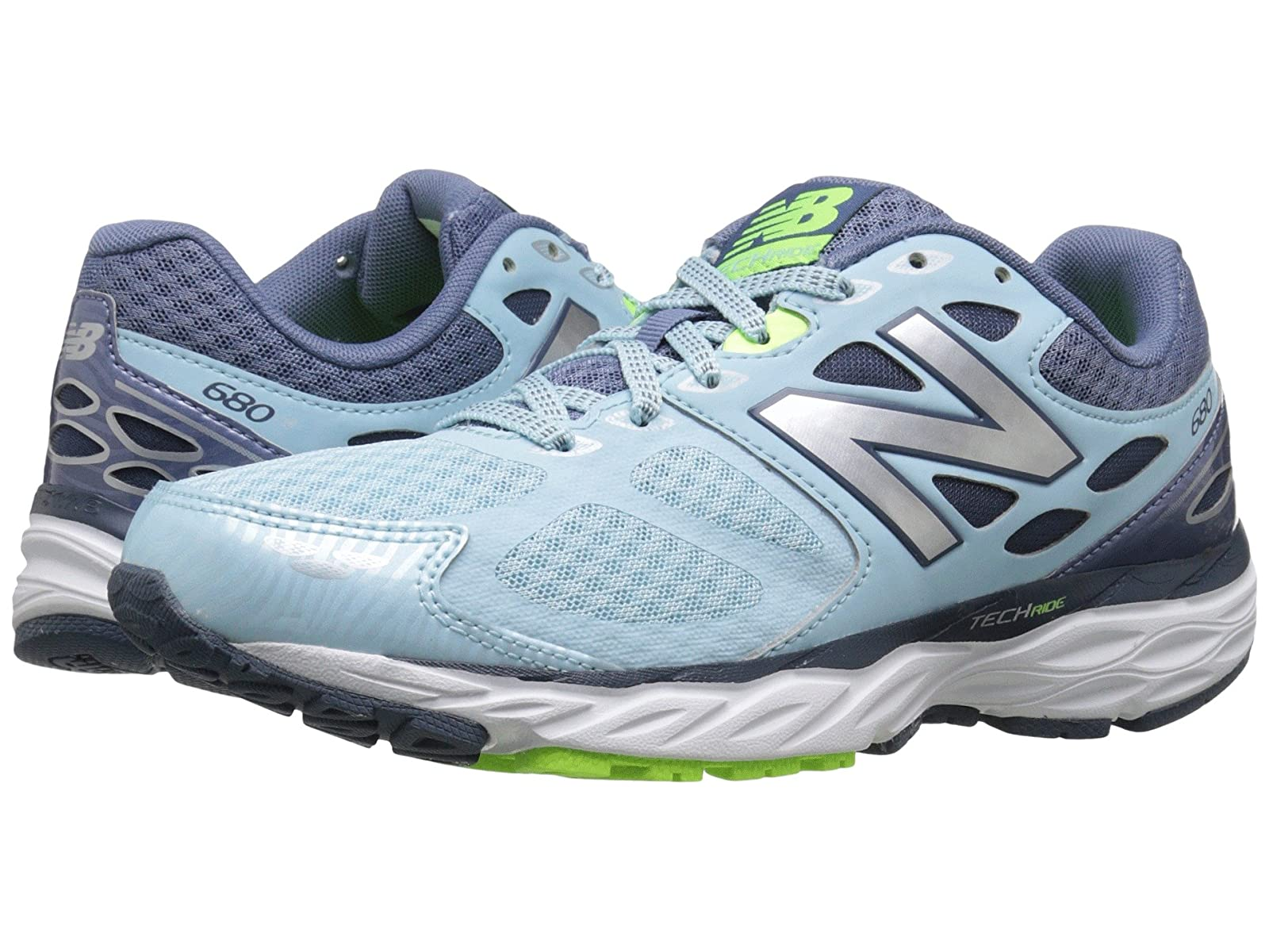 New Balance W680v3Cheap and distinctive eye-catching shoes