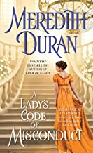 A Lady's Code of Misconduct (Rules for the Reckless Book 5)