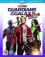 Guardians Of The Galaxy Vols 1 & 2