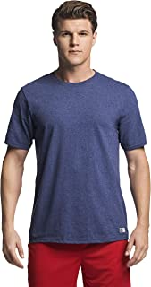 Men's Cotton Performance Short Sleeve T-Shirt