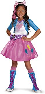 Pinkie Pie Equestria Deluxe Costume for Kids