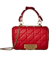 ZAC Zac Posen - Earthette Small Soft Chain Shoulder - Solid Quilted