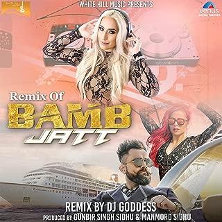 Bamb Jatt (Remix Version)