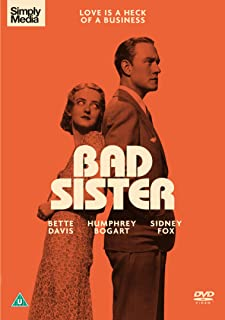 Best bad sister 1931 Reviews