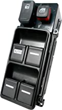 SWITCHDOCTOR Window Master Switch for 2003-2007 Honda Accord