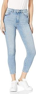 DL1961 Women's Farrow Instaslim High Rise Skinny Jeans in Ringwald