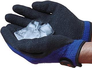 Guantes de invierno para hielo - Resistencia a temperaturas