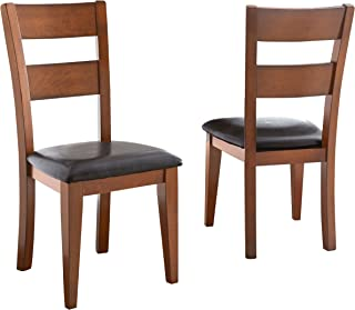 Steve Silver Company Mango Side Chair, Set of 2