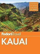 Fodor's Kauai (Full-color Travel Guide Book 7)