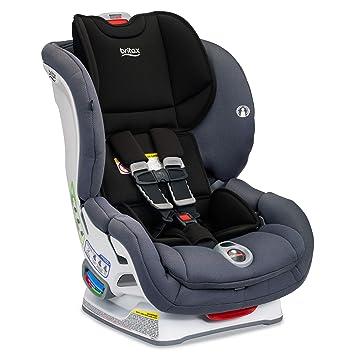 Britax Marathon ClickTight Convertible Car Seat, Cobblestone SafeWash: image