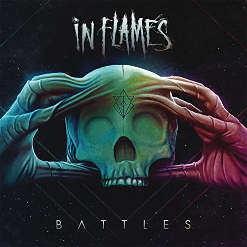 Battles / In Flames