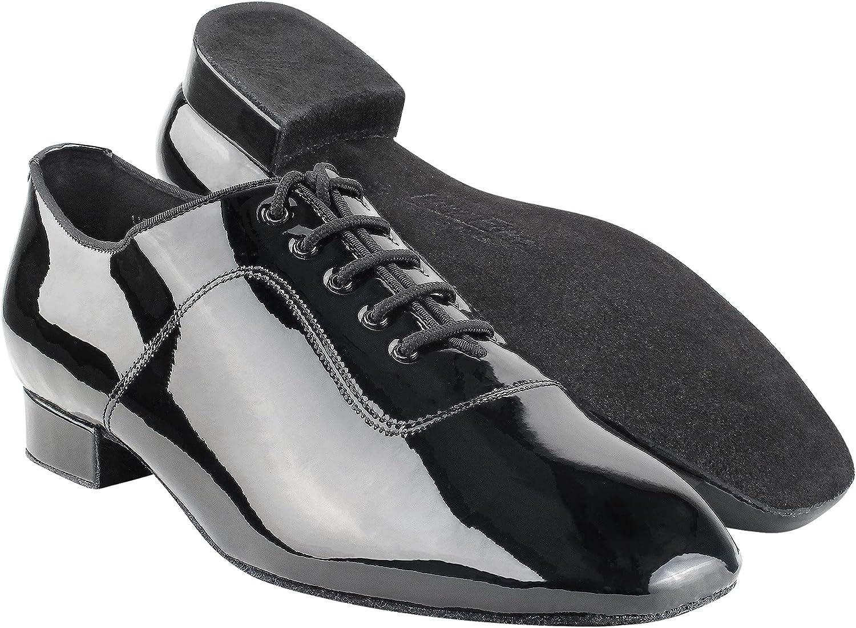 Fort Worth Mall Very Fine Men's Paris Ballroom Dance Tango Shoe Latin Salsa Rare