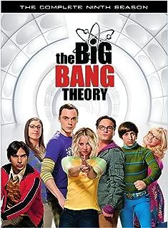 Big Bang Theory: S9 (DVD)