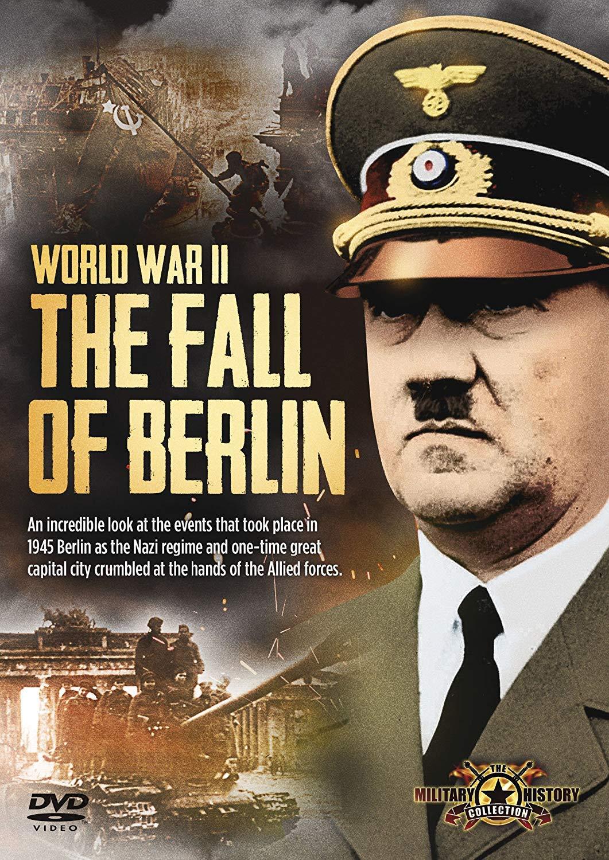 World War Genuine II: The Fall Berlin of Popular brand in the world DVD