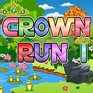 Escape Games: Crown Run 1