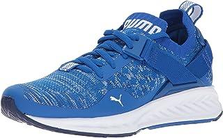 PUMA Kids' Ignite Evoknit Lo Jr Sneaker