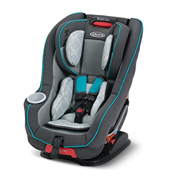 Graco Size4Me 65 Convertible Car Seat, Finch: image
