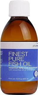 Pharmax Finest Pure Fish Oil with Essential Oil of Orange 200mL