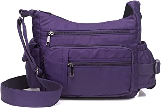 Best capacity oxford shoulder bag Reviews