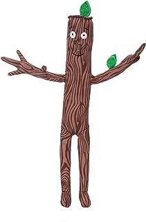 Best the gruffalo stick man plush toy Reviews