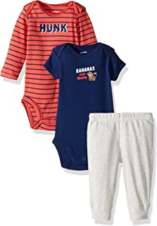 Carter's Baby Boys' Little Character Sets 126g592