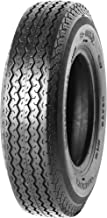 NEW - 4.80-8 4PR SU01 HI-RUN BOAT TRAILER TIRE ONLY,(ONE TIRE ONLY)