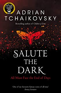 Salute the Dark, Volume 4