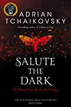 Salute the Dark, Volume 4