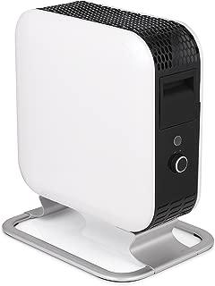Mill – AB-H700MINI – 700-Watt Heater – Innovative Oil Filled Radiator – 3 Heat Settings – LED Display – Materials – Electronic Thermostat – Heats up to 85 sq. ft.