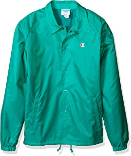 Champion LIFE Men's Coaches Jacket West Breaker