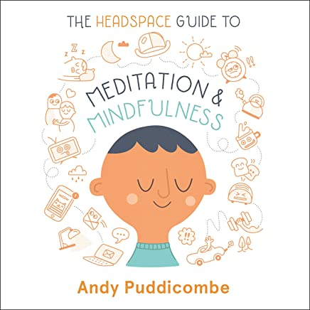 headspace audio download