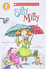 Scholastic Reader - 1 Silly Milly Paperback