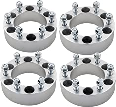 Set of 4 Performance Spigot Hubrings fit 56.1mm Vehicle Hub and 64.1mm Wheel Center Bore Compatible with Subaru Mini Honda Accord Civic DCVAMOUS Alloy Aluminum Hub Centric Rings 64.1 to 56.1