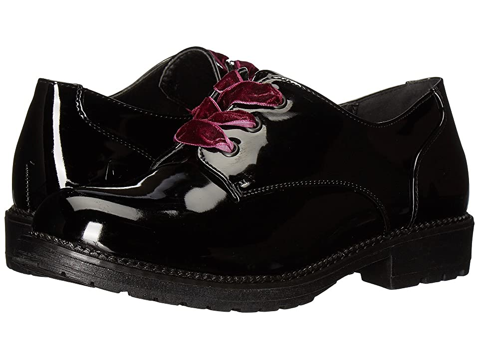 Dirty Laundry Rockford Oxford (Black) Women