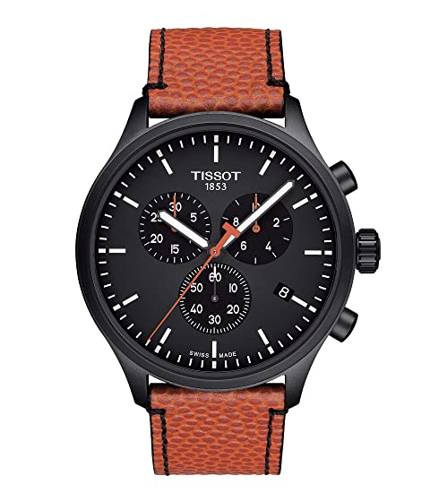 Tissot Special Collections Chrono XL NBA Collector - T1166173605108