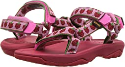 894ac240c92a Teva kids hurricane 2 toddler youth boomerang berry