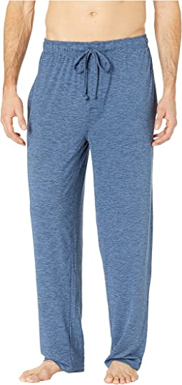 Cool-Sleep Sueded Jersey Pants