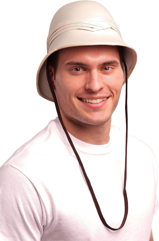 Fun Costumes Safari Adult Rapid rise Pith Large-scale sale Hat