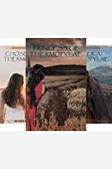 Thermopylae Bound Series (6 Book Series) Kindle Edition