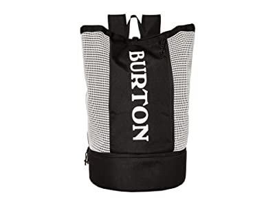 Burton Beeracuda Gearhaus 42 L Cooler Bag (True Black) Bags