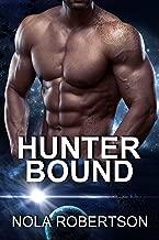 Hunter Bound: Scifi Romance (Tarron Hunters Book 1)