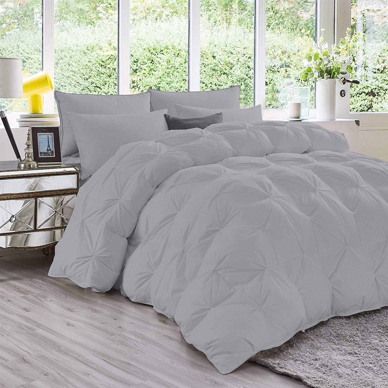 bedNbaby Award-winning store Luxurious All-Season Comforter Recommendation Oversized King Super Siz
