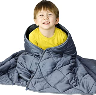 Jhmeng Weighted Blanket For Kids