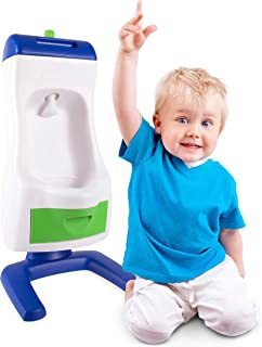 Peter Potty Flushable Toddler Urinal The Easiest Way To Potty Train