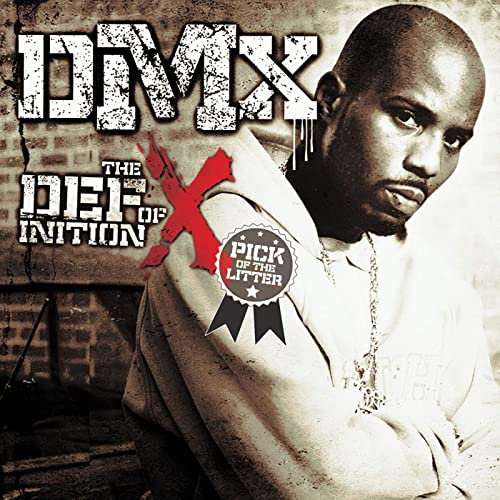 X Gon Give It To Ya Clean By Dmx On Amazon Music